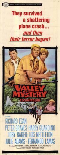 Постер Valley of Mystery