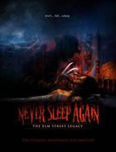 Больше никогда не спи: Наследие улицы Вязов (видео)
