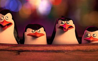 Премьера «Пингвины Мадагаскара»: 5 историй, оставшихся за кадром