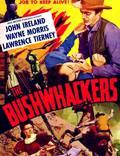 """Постер из фильма """"The Bushwhackers"""" - 1"""