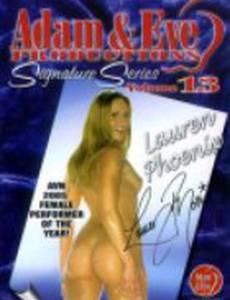 Signature Series 13: Lauren Phoenix (видео)