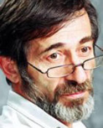 Григорий Меликбекян фото