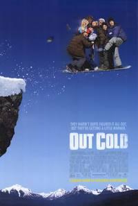 Постер Отмороженные