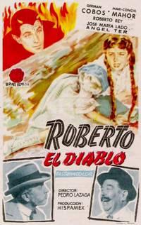 Постер Roberto el diablo