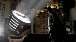 "Кадр из фильма ""Бэтмен: Начало"" - 2"