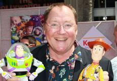 Глава Pixar тоже подозревается в сексуальных домогательствах