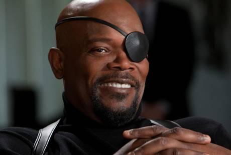 В третьих и четвертых «Мстителях» не будет Сэмюэла Л. Джексона
