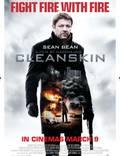 """Постер из фильма """"Чистая кожа"""" - 1"""