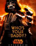 """Постер из фильма """"Звездные войны: Эпизод 3 – Месть Ситхов"""" - 1"""