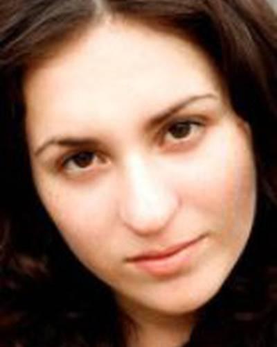 Марина Мошкова фото
