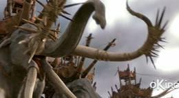 """Кадр из фильма """"Властелин колец: Возвращение Короля"""" - 1"""