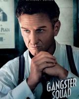 """Постер из фильма """"Охотники на гангстеров"""" - 2"""