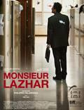 "Постер из фильма ""Господин Лазар"" - 1"
