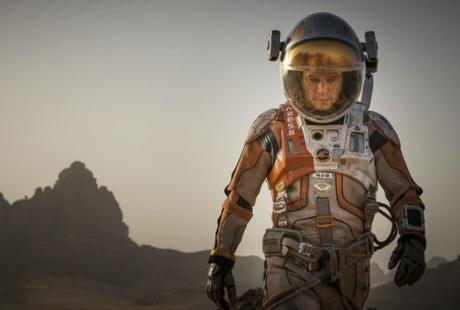 Автор «Марсианина» займется сериалом о космонавтах
