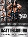 """Постер из фильма """"WWE Поле битвы"""" - 1"""