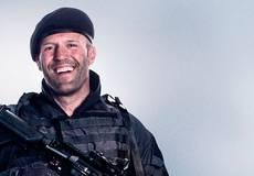 Джейсон Стэйтем хочет сняться в китайском боевике
