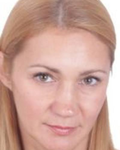 Наталья Беляева фото