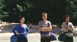 """Кадр из фильма """"Пляж"""" - 2"""