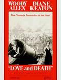 """Постер из фильма """"Любовь и смерть"""" - 1"""