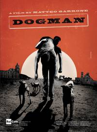 Постер Догмэн