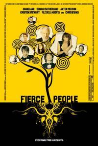 Постер Жестокие люди