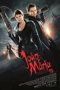 Постер Охотники на ведьм