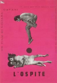 Постер Гость