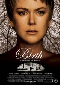 Постер Рождение