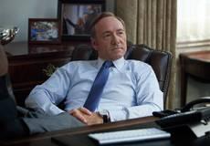 Онлайн-кинотеатр Netflix анонсировал дату премьеры нового сезона «Карточного домика»