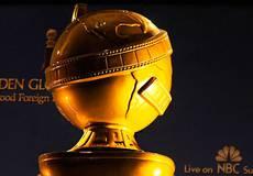 В США раздали премию «Золотой глобус»