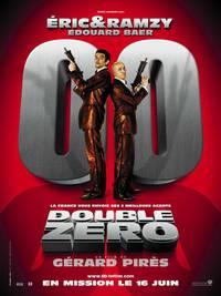 Постер Два нуля