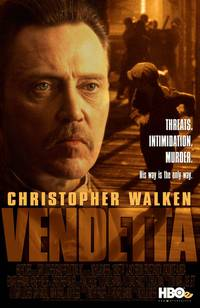 Постер Вендетта