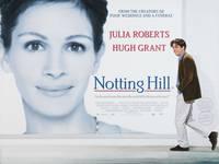 Постер Ноттинг Хилл