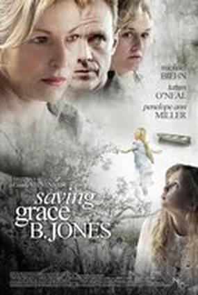 Спасение Грэйс Б. Джонс
