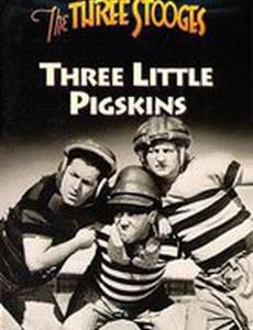 Три маленькие свиные кожи