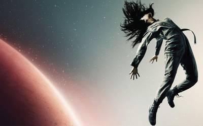 5 новых фантастических сериалов