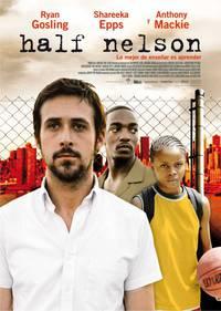 Постер Полу-Нельсон