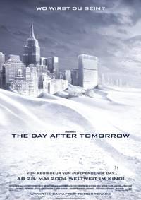 Постер Послезавтра