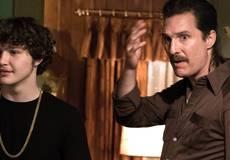 Премьера трейлера: Мэттью МакКонахи в криминальном экшене