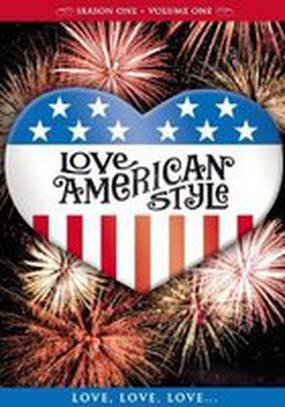 Любовь по-американски