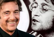 Аль Пачино сыграет фаната Джона Леннона