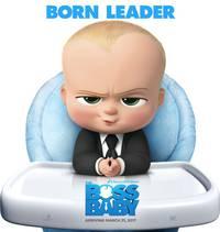 Постер Босс-молокосос (Ребёнок-босс)