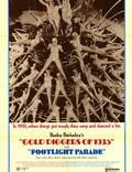 """Постер из фильма """"Золотоискатели 1935-го"""" - 1"""