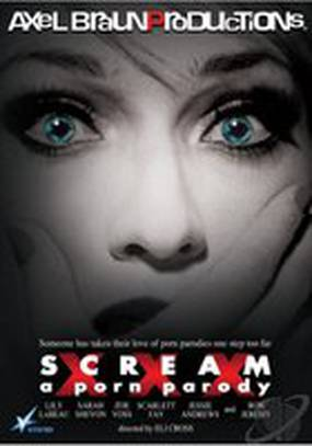 Scream XXX: A Porn Parody (видео)