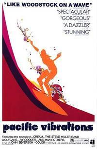 Постер Pacific Vibrations
