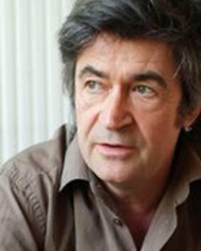 Alain Ganas фото