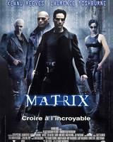 "Постер из фильма ""Матрица"" - 1"