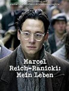 Моя жизнь – Марсель Райх-Раницкий