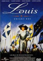 Луи, король – дитя