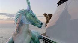 """Кадр из фильма """"Перси Джексон: Море чудовищ"""" - 2"""